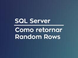 SQL Random Rows