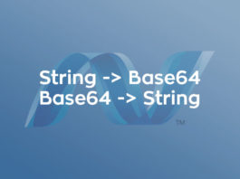 C# String Base64