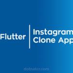 Flutter - Instagram Clone App